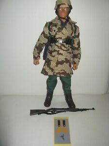 Action Man German Paratrooper