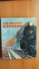 LES GRANDS EXPRESS