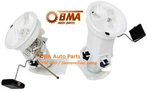 NEW OEM VDO BMW ELECTRI FUEL PUMP W//SCREEN 3 SERIES E36 1991-1995 16141182842
