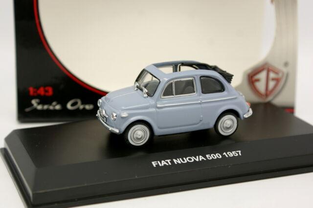 Edison 1/43 - Fiat Nuova 500 1957 Parma