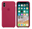 Genuine-Original-Soft-Silicone-Case-Cover-For-Apple-iPhone-X-8-Plus-7-7Plus-6-6S thumbnail 13