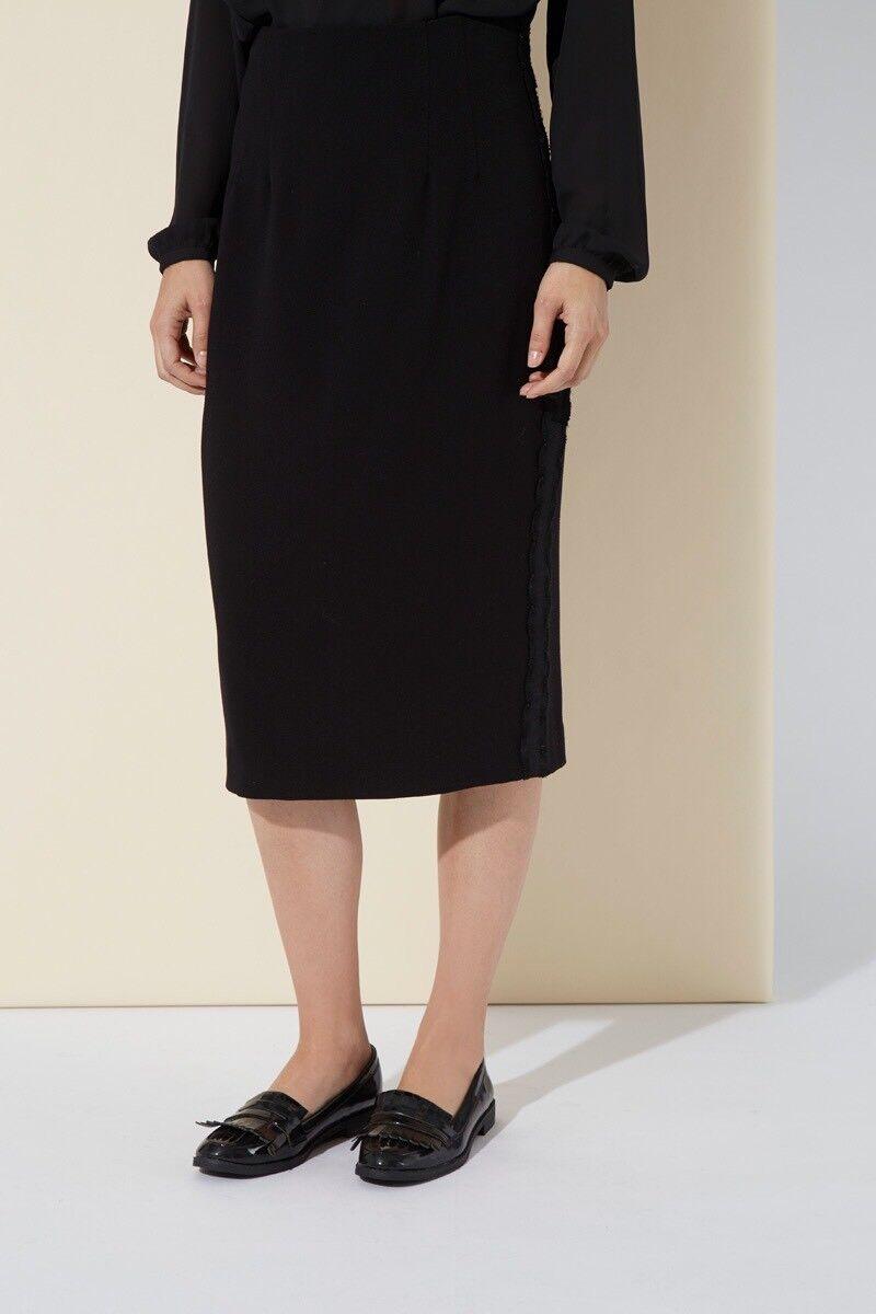 FALDA DE tubo  PURIFICACION GARCIA-  SPANISH DESIGNER skirt