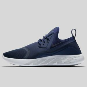 NEW MENS NIKE LUNARCHARGE ESSENTIAL SNEAKERS 923619  401-SHOES-MULTIPLE SIZES