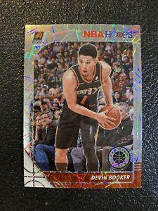 Devin-Booker-2019-20-Panini-NBA-Hoops-Premium-Stock-Silver-Laser-Prizm-149-Suns