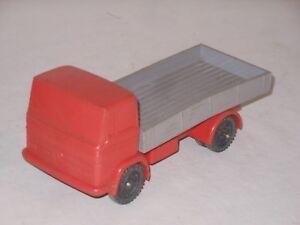 MERCEDES-BENZ-CAMION-camion-20-cm-VINTAGE-GIOCATTOLO-PN-VINILE-WEST-GERMANY-33