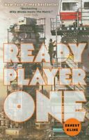 Ready Player One: A Novel By Ernest Cline, (paperback), Broadway Books , New, Fr on sale