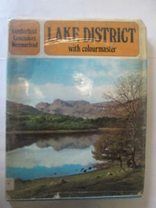 Acceptable-Lake-District-With-Colourmaster-1972-01-01-Covered-in-clear-plas