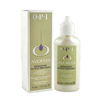OPI Avoplex Exfoliating Cuticle Treatment 1floz 30ml