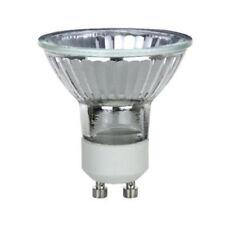 5 x Sunlite EXZ OPEN FRONT 50w MR16 GU5.3 12v Flood 25 Degree Halogen Bulbs