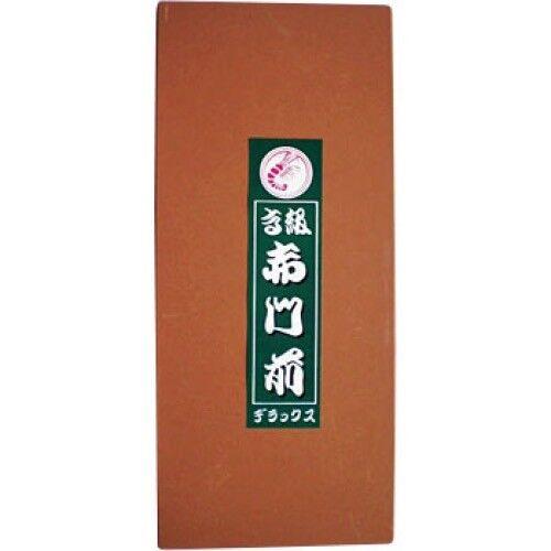 NANIWA EBI Japanese Whetstone Waterstone Waterstone Waterstone Sharpening Stone  1000 Big Größe IC-0200 022489