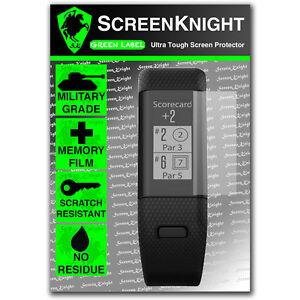 Screenknight-Garmin-Approach-x40-Protezione-Dello-Schermo-Invisibile-Scudo-Militare