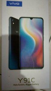 smartphone-Vivo-Y91C