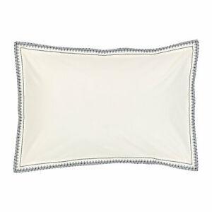 Christy 100% Cotton Oxford Pillow Case