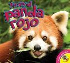 El Panda Rojo by Alexis Roumanis (Hardback, 2015)