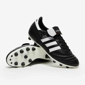 8e0972db8 Image is loading adidas-Copa-Mundial-FG-Firm-Ground-Soccer-Cleats-