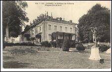 Ferney France Frankreich CPA 1920/30 le Chateau de Voltaire Schloß Voltaire
