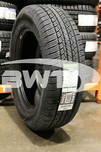 2-New-Westlake-SU318-102T-40K-Mile-Tires-2256517-225-65-17-22565R17