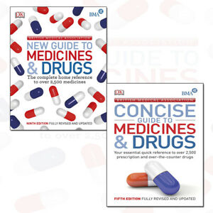 Bma concise guide to medicine and drugs   general health; family.