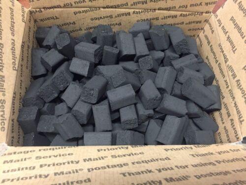 1kg 5kg Bulk Pack Coco Rect High Quality Hookah Charcoal Coconut Smoke Coals