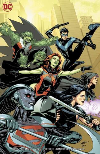 Rebirth NM Titans V.3#1-36 Choice Of Main /& VariantsDC Comics2016