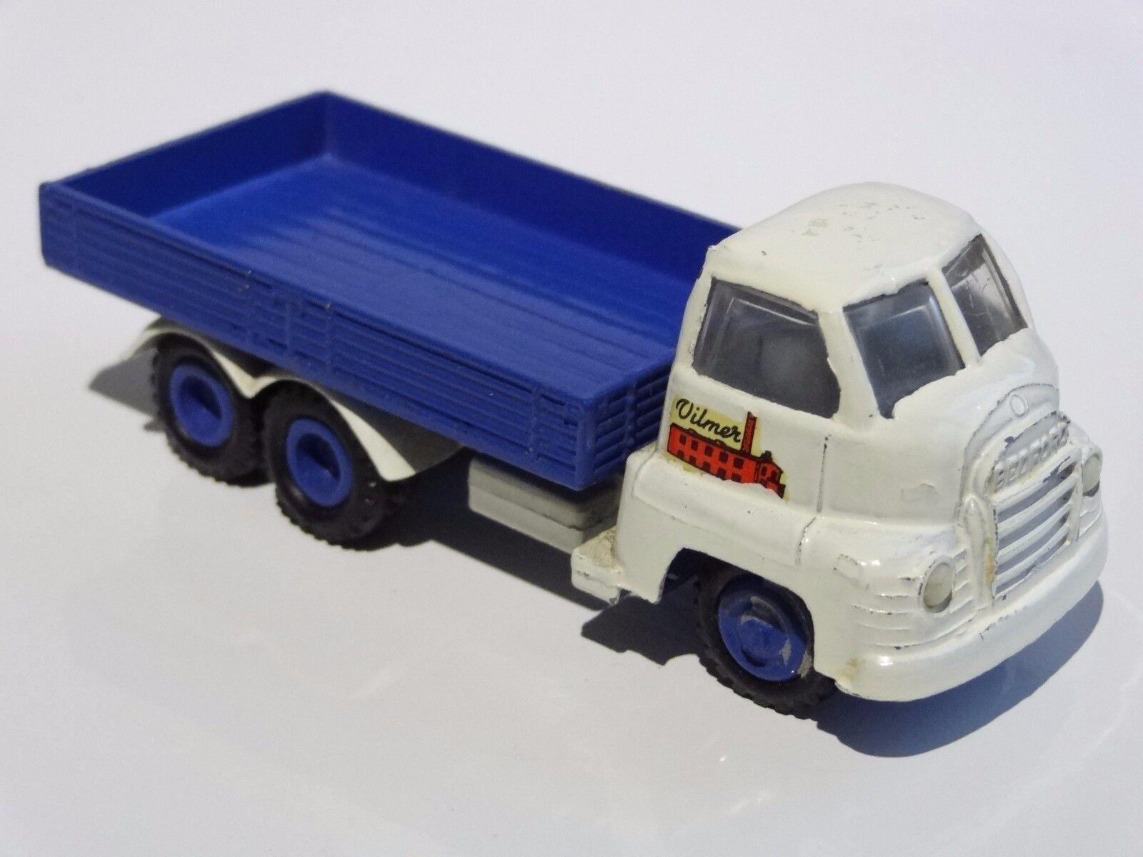 liquidación hasta el 70%    (a) leche Tekno Vilmer Bedford Camión  Ahorre hasta un 70% de descuento.