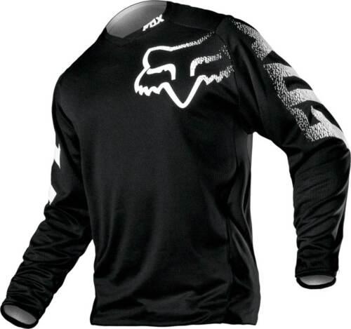 2019 Fox Racing Youth 180 Blackout Jersey  MX Motocross Dirt Bike Off-Road ATV M