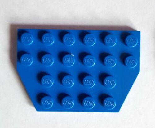 Lego 32059 Flügelplatte Platte 4x6 viele Farben große Auswahl 22