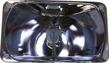 Volvo 240 260 (1981-1993) Headlamp Reflector - Fits Both Sides