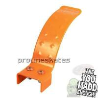 Madd Gear MGP 2 Hole 100mm Flex Fender Scooter Brake - 6 Colours to choose from