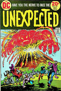 Tales-of-the-Unexpected-151-Oct-1973-DC-Fine-Very-Fine