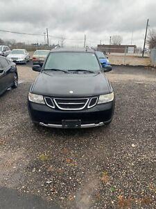 2009 Saab 9-7X 4.2