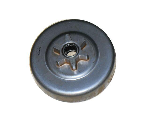 Ringrad für Kettenrad 3//8 8Z Innen 22,5mm für Stihl 044 046 MS 440 441 460 461