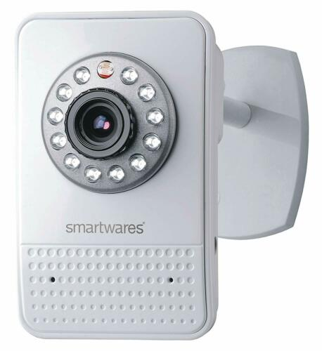 Smartwares 10.016.55 IP-Kamera C723IP WiFi IP-Kamera für den Innenbereich Indoor