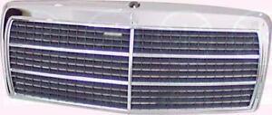 Calandra-cromo-parrilla-de-radiador-cromo-completamente-mercedes-w201-190-ano-82-93