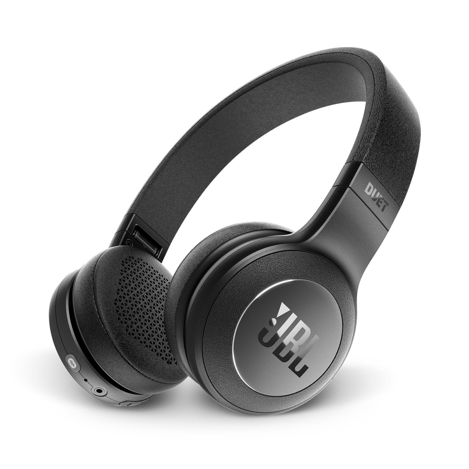 JBL Duet BT Wireless On-Ear Headphones with 16-Hour Battery 1