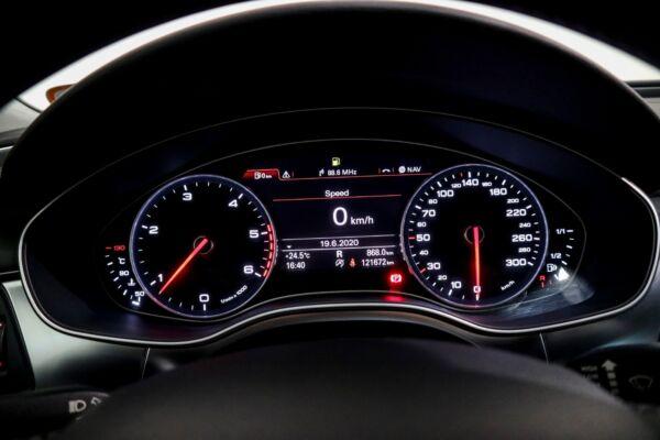 Audi A6 3,0 TDi 204 S-line Avant Multitr. - billede 5