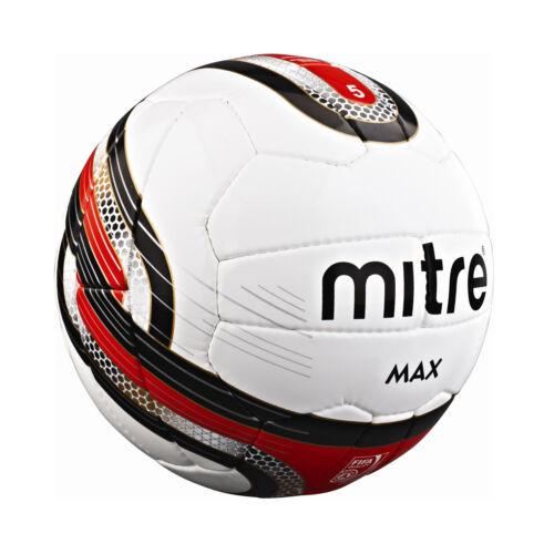 Mitre Max Match Ball Professional Qualität New