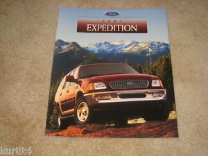 1997 expedition eddie bauer