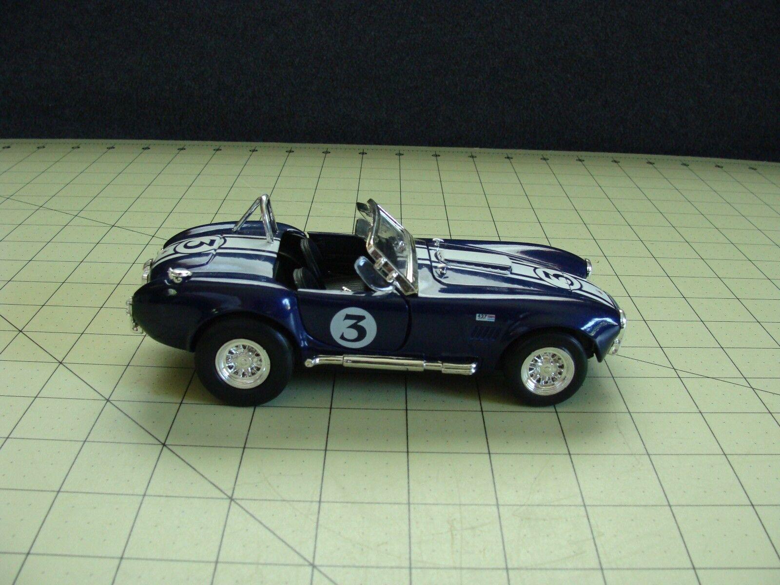 S Ford 427 Cobra S C Voiture Modèle