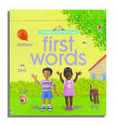 First Words by Felicity Brooks (Board book, 2005)