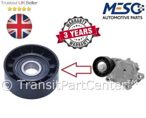 Ventilateur Tendeur De Courroie Poulie Convient Pour Mazda Mini Peugeot Volvo bmw 1.6
