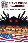 Giant Robot Warriors by Stuart Moore (Paperback, 2003)