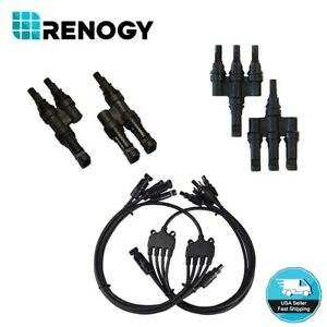 Renogy-MC4-Y-Branch-Connectors-Solar-Panel-Parallel-Splitter-Coupler-Cable-IP67