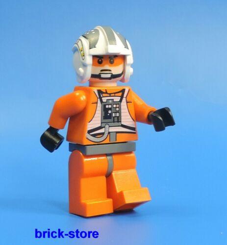 8083 Lego ® Star Wars YZEV Senesca piloto