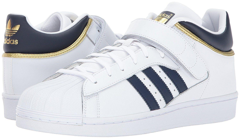 Adidas superstar della shell originale met uomini scarpe bianco 13 / blu by4383 dimensioni 13 bianco nuovi e9d9d1