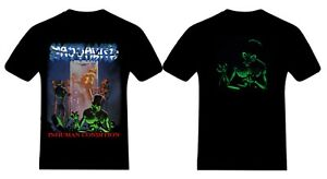 Massacre-Inhuman-Condition-USA-Shirt