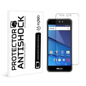 Protector de Pantalla Antishock para Blu Advance A5 PluLTE