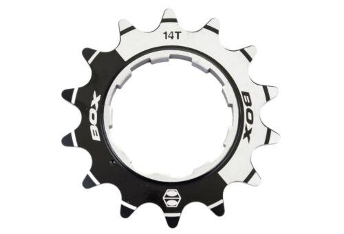 "bmx race Gear box pinion aluminium cogs 3//32/"" 14 or 15 teeth"