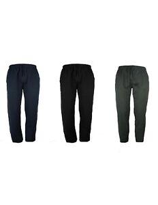 Taglie Pantalone Felpato Cotone Uomo Forti Invernale Be 9036conf Tuta Board qaa7xU8w