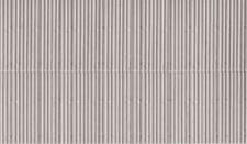 Wills SSMP219 Grey Corrugated Asbestos 4 x 130 x 75 x 2mm 00 Gauge Plastic Kit 1